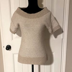 American Eagle Outfitters Boatneck sweater M